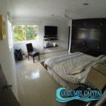 7.- Casa San Ramon - Master bedroom