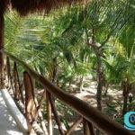 8.- Casa Moya - Terrace from master bedroom