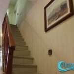 8. Casa Rodriguez - Stair to second floor