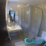 8.- Casa San Ramon - Master bathroom