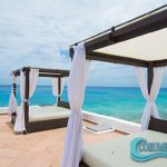 8.- Condo Palmas Reales 8 B - Swimming pool area