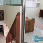 9.- Casa Rodriguez - living from Bedroom 1