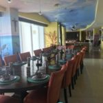 2.- Penthouse piso 11 - Dining room