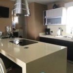 4.-Penthouse piso 11 - Kitchen
