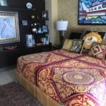 6.- Penthouse piso 11 - Master Bedroom2