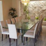 10.- Casa Naty - Dining room area