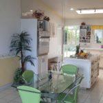 15.- Casa Naty - Breakfast area & Kitchen