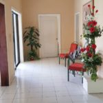 18.- Casa Naty - Hallway