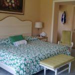 22.- Casa Naty - Master bedroom detail