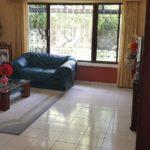 6.- Casa Naty - living room view
