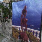 3.- Casa Amor - front gate 1