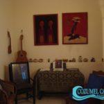5.- Casa Amor - Living room