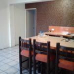 3.- Departamentos Margarita - Dining area