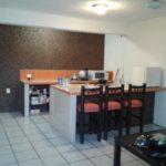 4.- Departamentos Margarita - Living Area