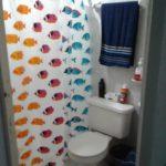 9.- Departamentos Margarita - Bathroom
