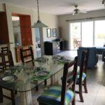 5 Condo Las Ventanas A 403 - Dining room 2