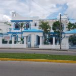 1 Casa Nubes - front view