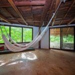 10. Centro Holistico - Living Room unfurnished