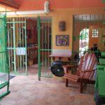 11.- Casa Alegre - Breeze area
