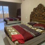 11.- Casa Caribe - Bedroom 2