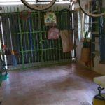 13.-Casa Alegre - Garage
