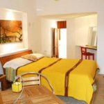 15.- HOTEL MI CASA - Platano Bedroom