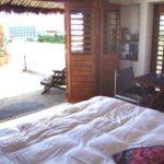 19.- HOTEL MI CASA - Zapote Bedroom
