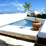 21.- HOTEL MI CASA - Pool Suite T