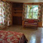 3.- Casa Alegre -Master bedroom