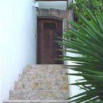 3.- HOTEL MI CASA - Suites Entrance Door