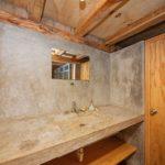 37. Centro Holistico - Dorm_guesthouse 1st floor Bath