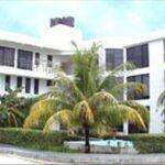 1.- Condo Casa Blanca #8 - Building