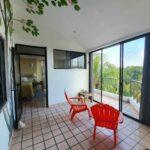 12.- Condo Casa Blanca 8 - Covered Porch