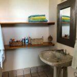 15.- Condo Casa Blanca 8 - Bathroom Detail