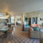 3.- Condo Casa Blanca 8 - Dining Room