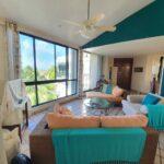 5.- Condo Casa Blanca 8 - Living Room