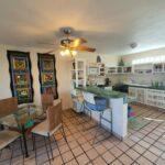 6.- Condo Casa Blanca 8 - Dining Area