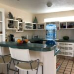 7.- Condo Casa Blanca 8 - Kitchen