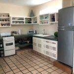 8.- Condo Casa Blanca 8 - Kitchen detail