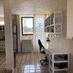 9.- Condo Casa Blanca 8 - Office & Laundry Area