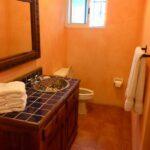 10.-Casa Hacienda Azul - bathroom 3