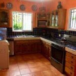 4.-Casa Hacienda Azul - Kitchen