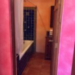 6.-Casa Hacienda Azul- Master bathroom