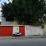 1.-Casa Tomas - Frontview