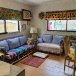 10.- Casa tomas - Living room 2 area