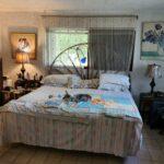 16.- Casa Tomas - Bedroom 1