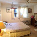 19.- Casa Tomas - Bedroom 2 detail