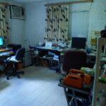 21.- Casa Tomas - Office