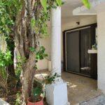 23.- Casa Tomas - Back Terrace