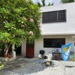 24.- Casa Tomas - Back Yard